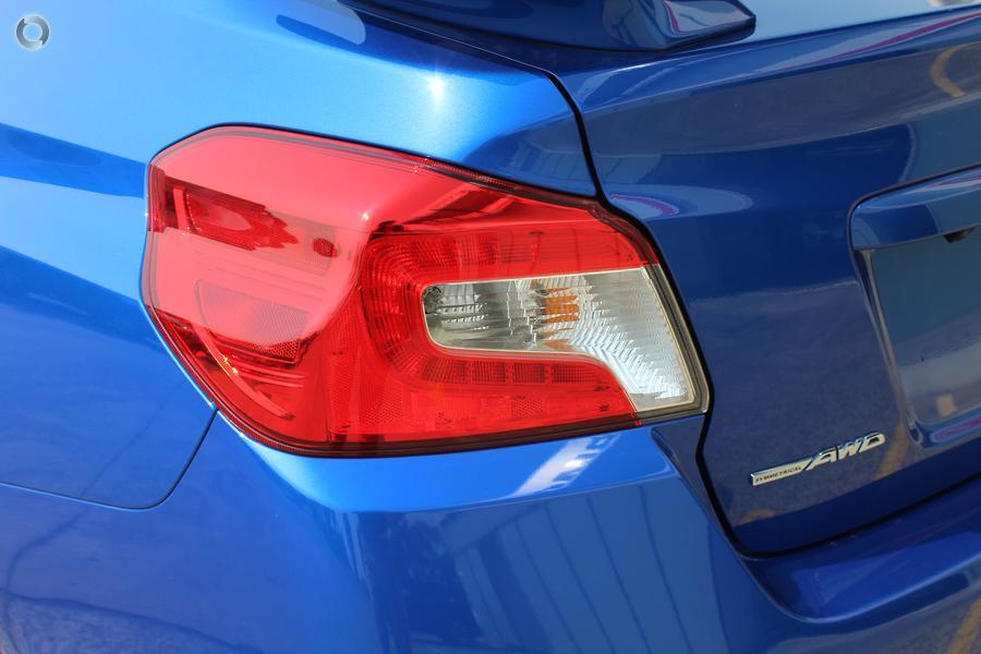 2017 Subaru WRX STI Premium V1