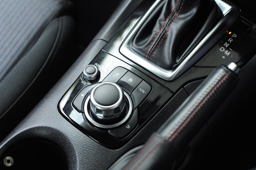 2014 Mazda 3 SP25 BM Series