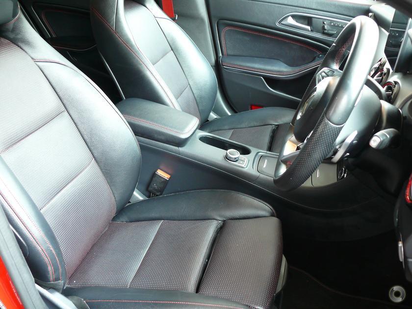 2016 Mercedes-Benz CLA 250 SPORT Coupe