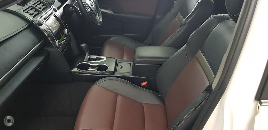 2012 Toyota Camry Atara SX ASV50R