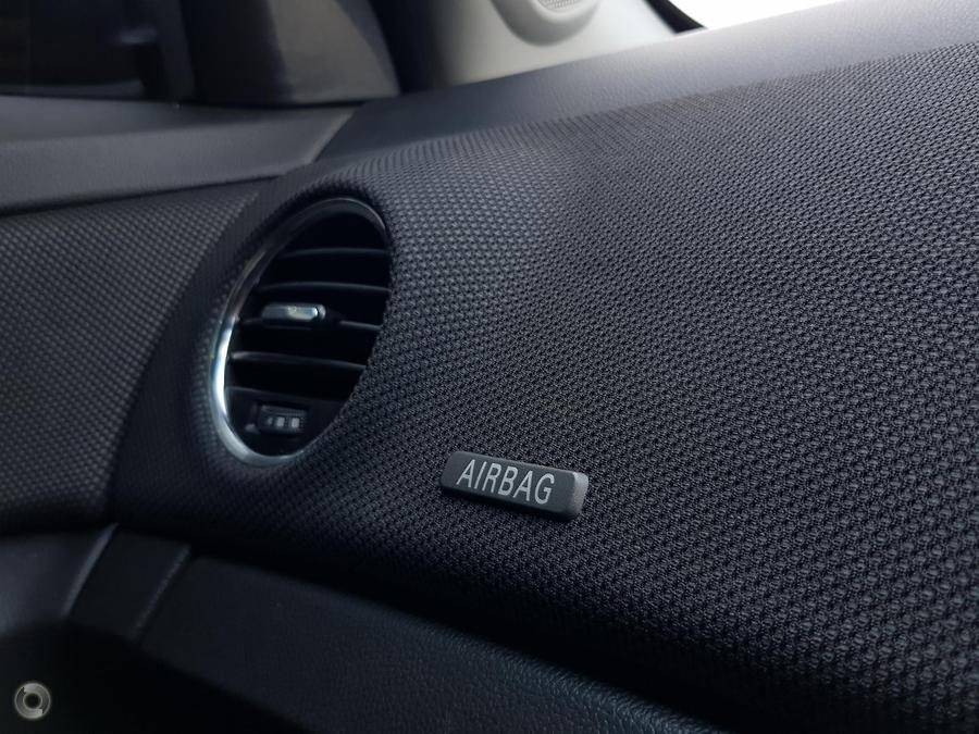 2015 Holden Cruze SRi JH Series II