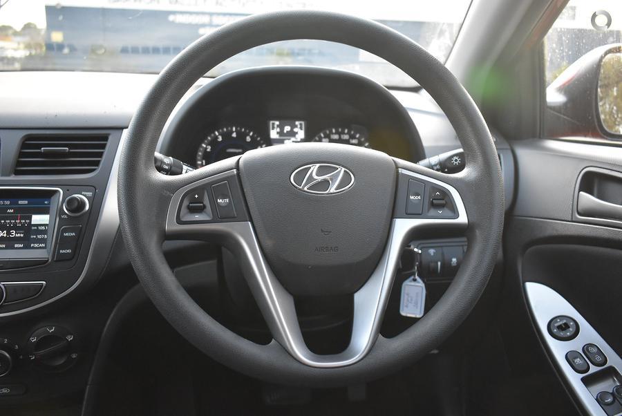 2017 Hyundai Accent Active RB4