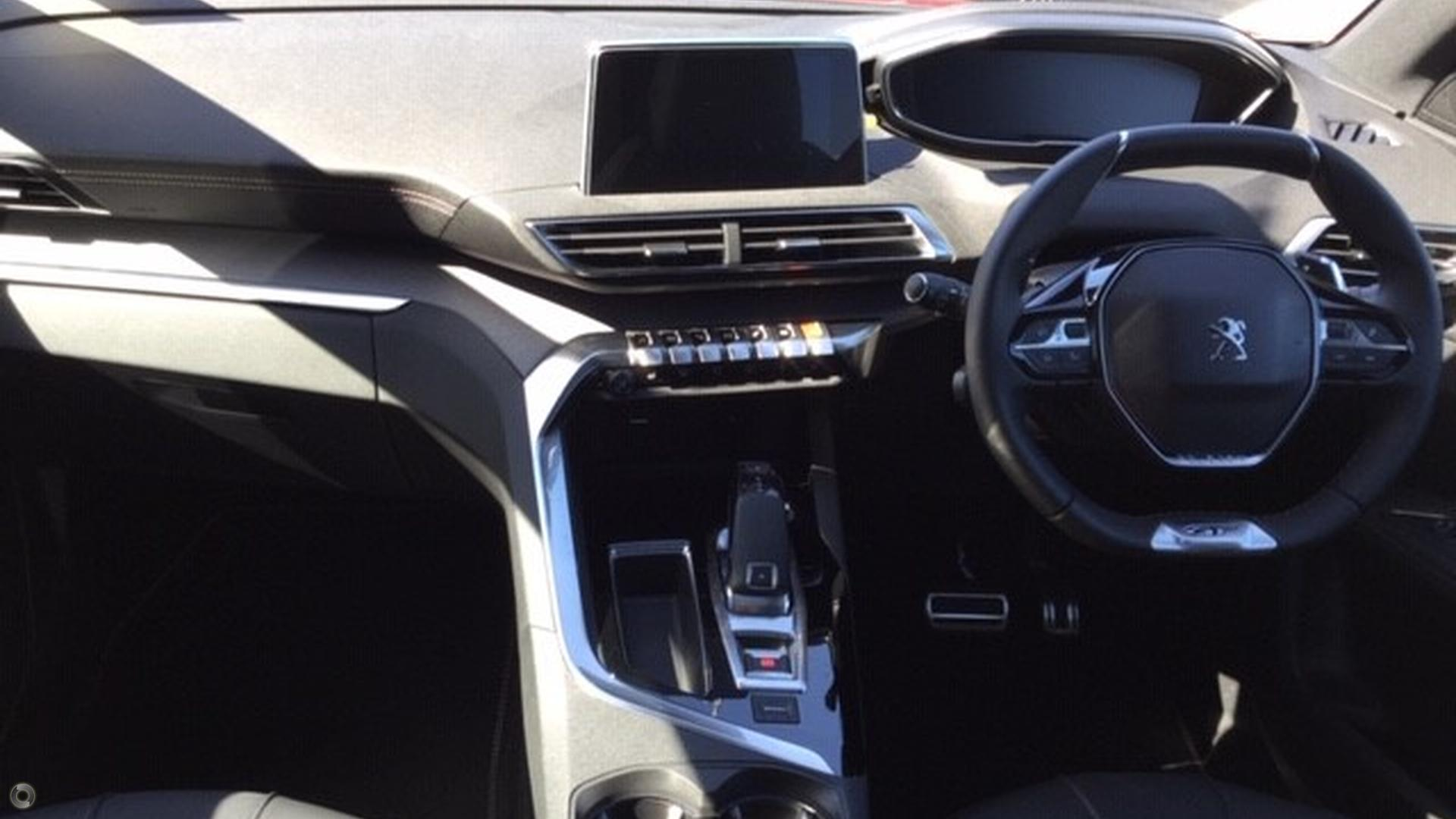 2019 Peugeot 3008 GT P84