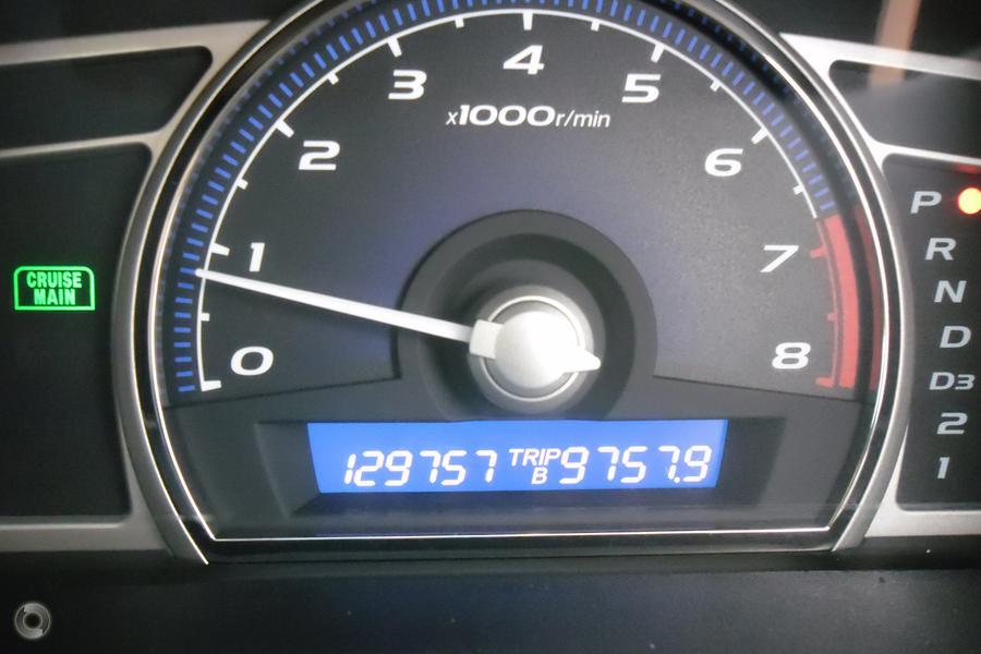 2010 Honda Civic VTi 8th Gen