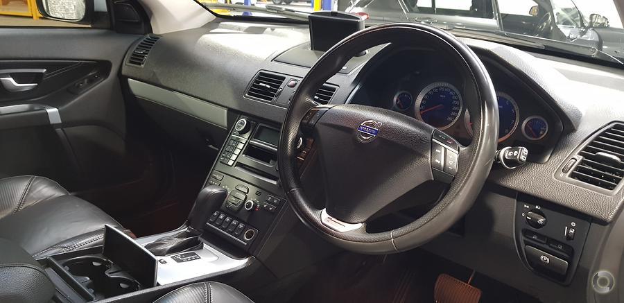 2014 Volvo XC90 R-Design
