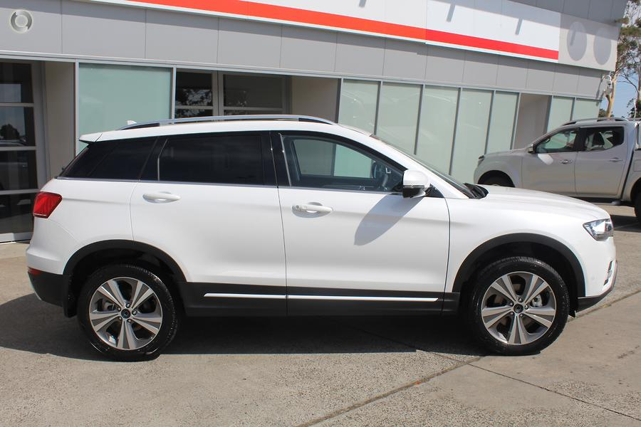2019 Haval H6 LUX