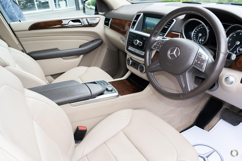 2014 Mercedes-Benz ML 500 Wagon