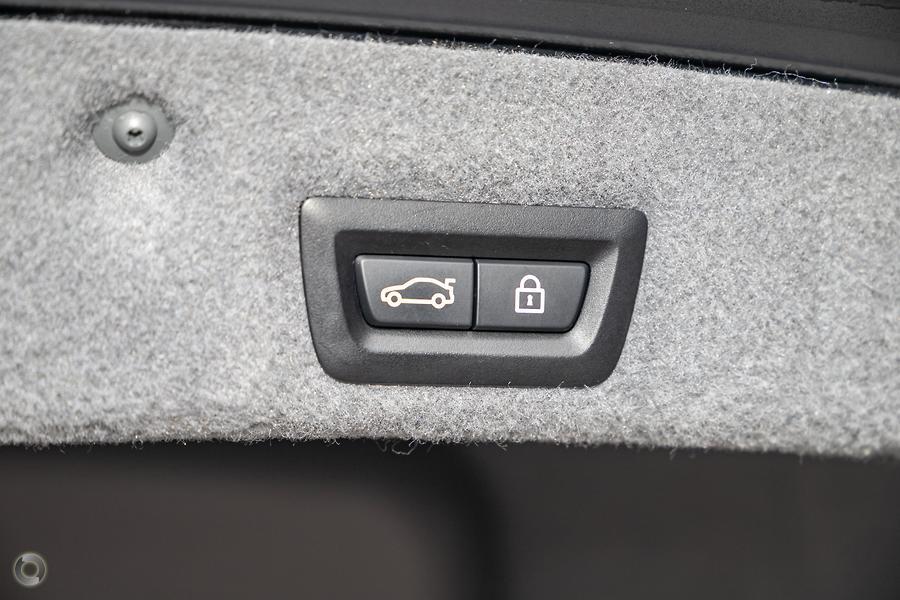 2012 BMW 740Li