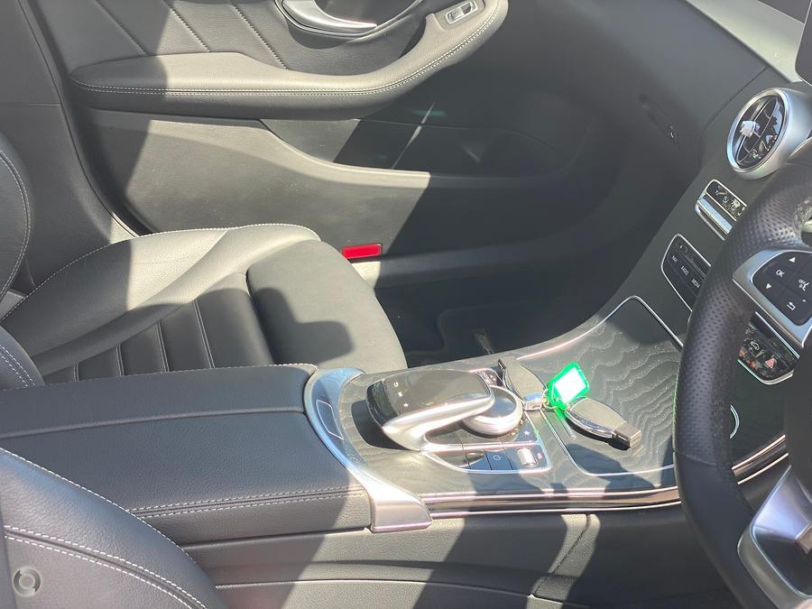 2017 Mercedes-benz C250  W205
