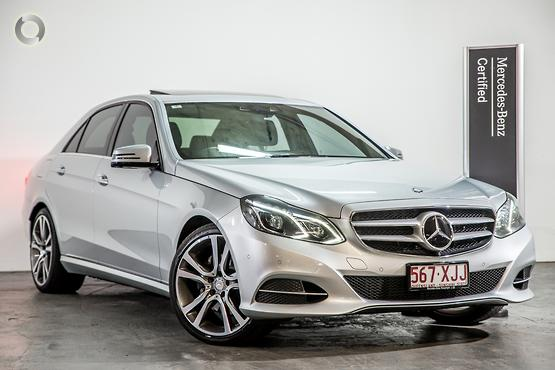 2014 Mercedes-Benz <br>E 300 BLUETEC HYBRID