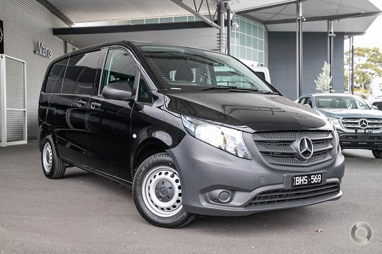 2020 Mercedes-Benz VITO