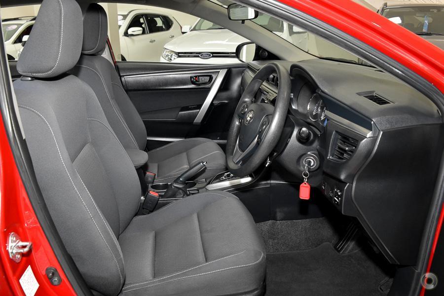 2013 Toyota Corolla Ascent ZRE172R