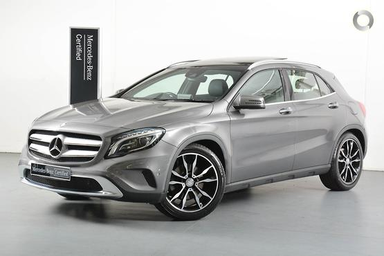 2015 Mercedes-Benz <br>GLA 250