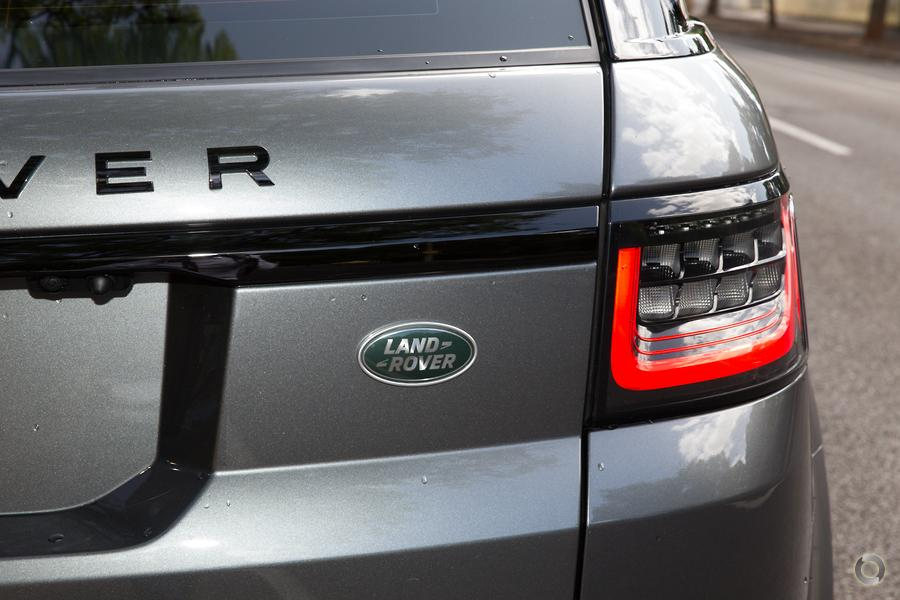 2019 Land Rover Range Rover Sport SDV8 HSE Dynamic L494