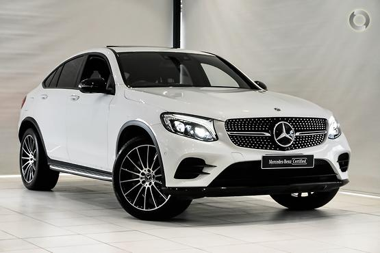 2018 Mercedes-Benz <br>GLC 250 D