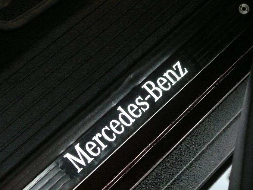 2015 Mercedes-Benz ML 250 BLUETEC Wagon