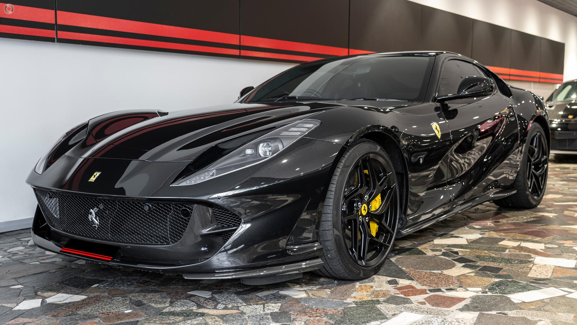 2018 Ferrari 812 Superfast F152M