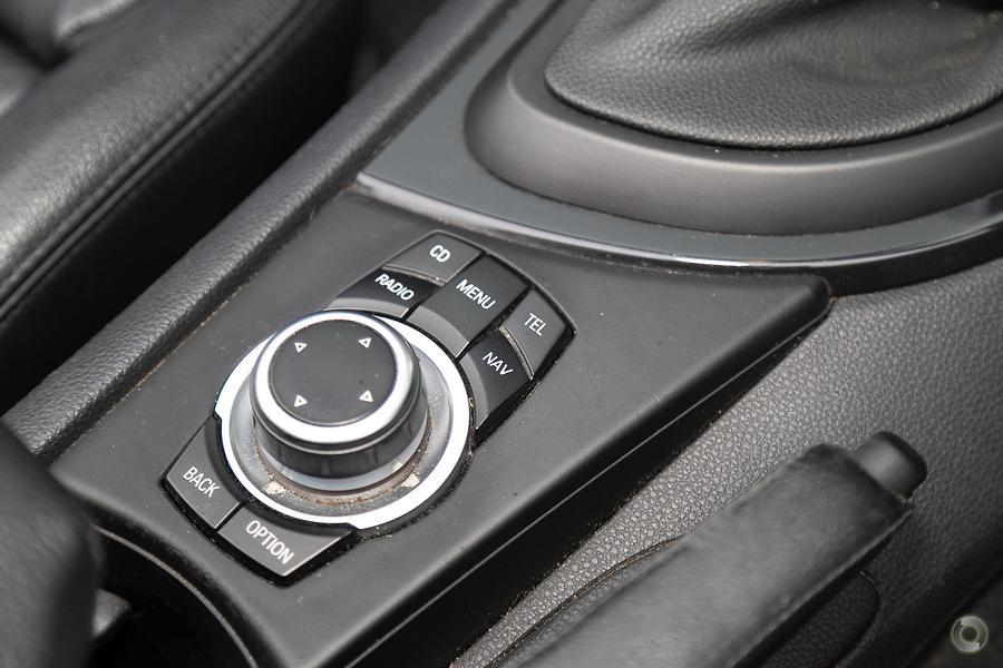 2012 BMW 120i