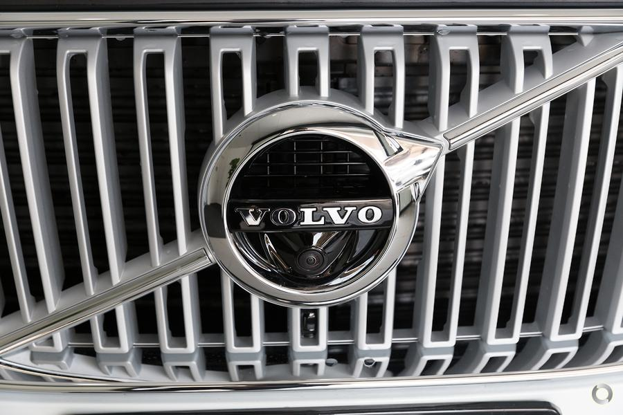2019 Volvo XC90 D5 Inscription (No Series)
