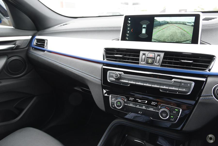 2019 BMW X2 xDrive20d M Sport X