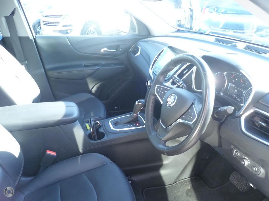 2018 Holden Equinox LTZ-V EQ