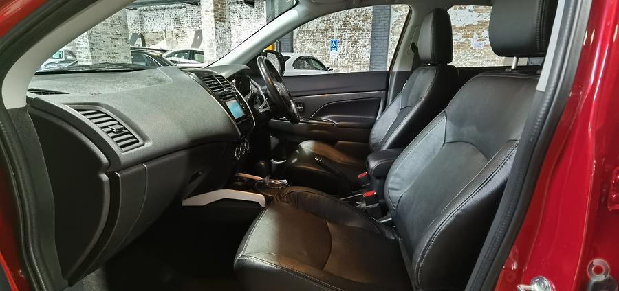 2016 Peugeot 4008 Active