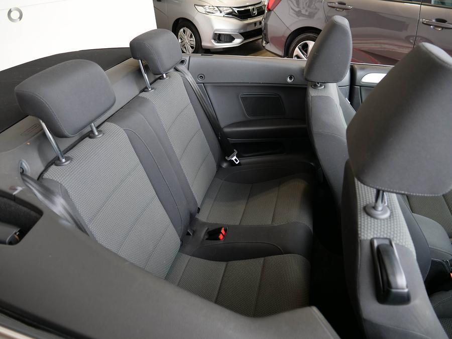 2012 Volkswagen Golf 118TSI VI