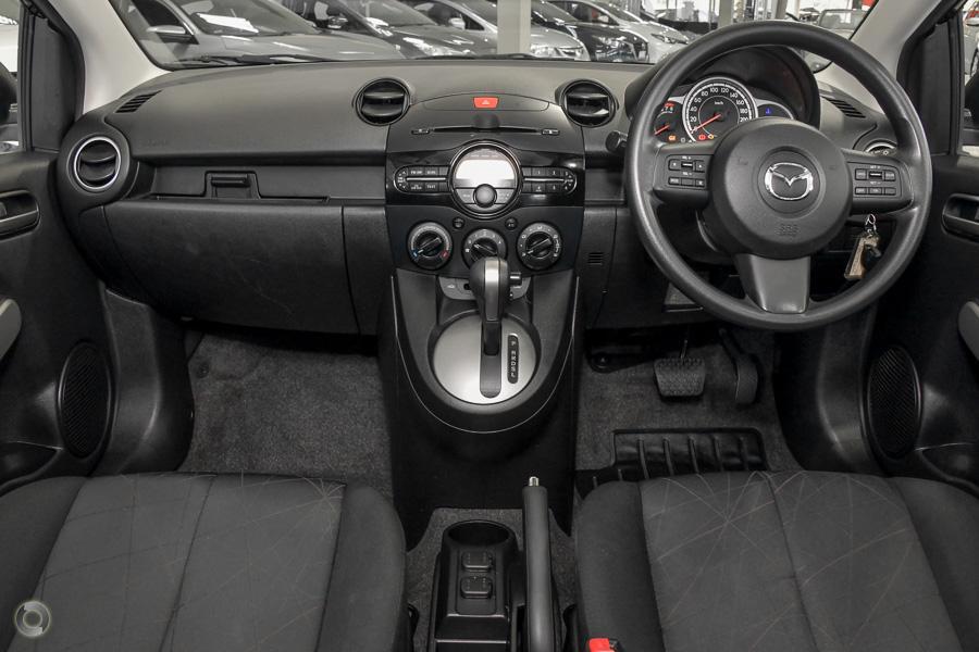 2012 Mazda 2 Neo DE Series 2