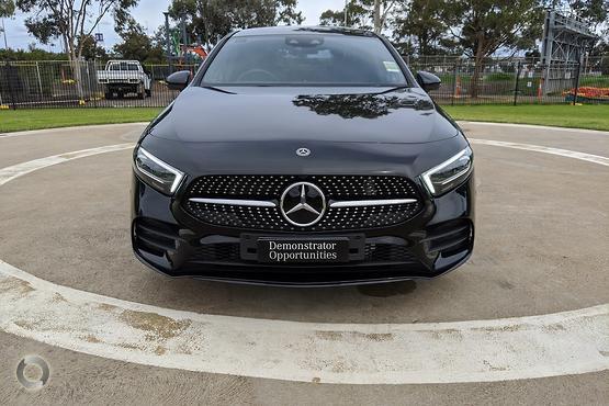 2020 Mercedes-Benz A 250