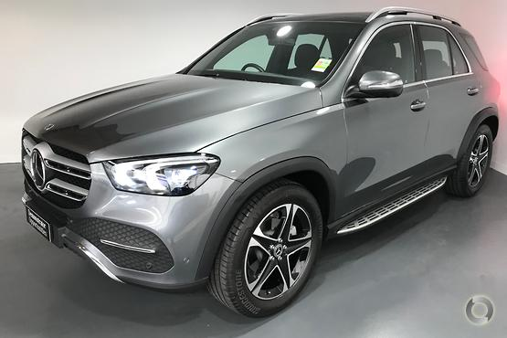 2019 Mercedes-Benz <br>GLE 300