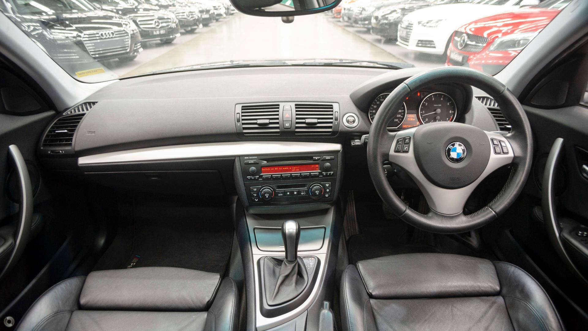 2007 BMW 120i  E87