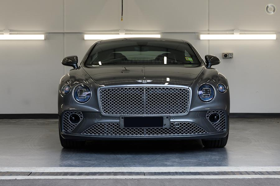 2018 Bentley Continental GT 3S