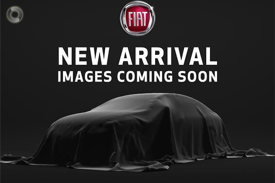 2019 Fiat 500 Collezione Fall/Winter Edition Series 6