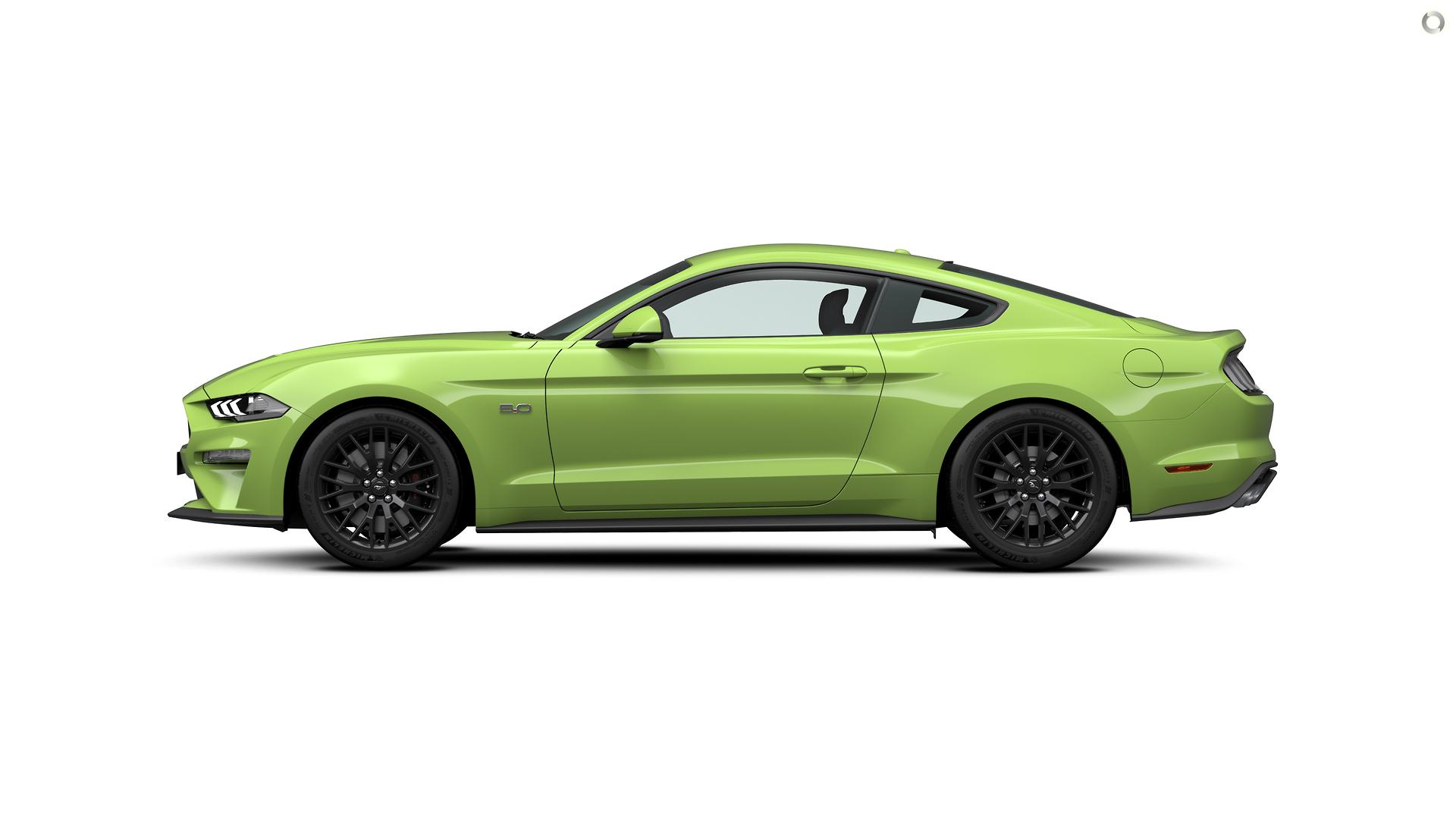 2019 Ford Mustang GT FN