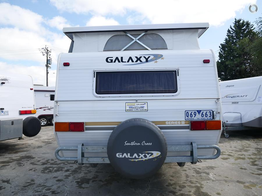 2004 Galaxy Southern Cross Series III