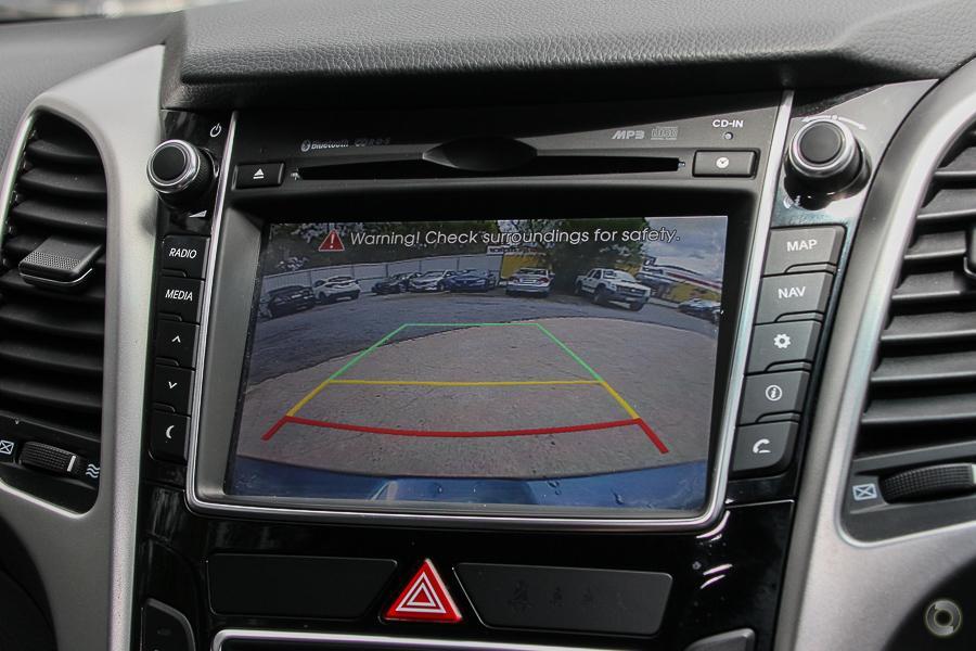 2014 Hyundai i30 Elite GD