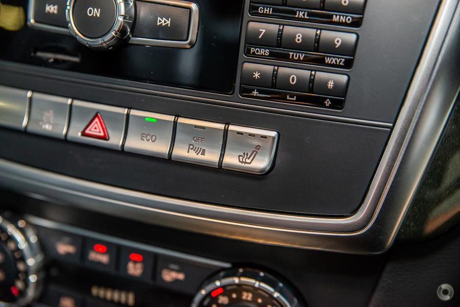 2015 Mercedes-Benz GL 500 EDITION S Wagon