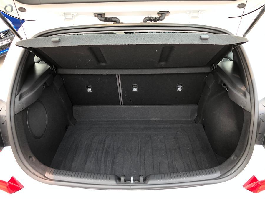 2018 Hyundai i30 Premium PD2