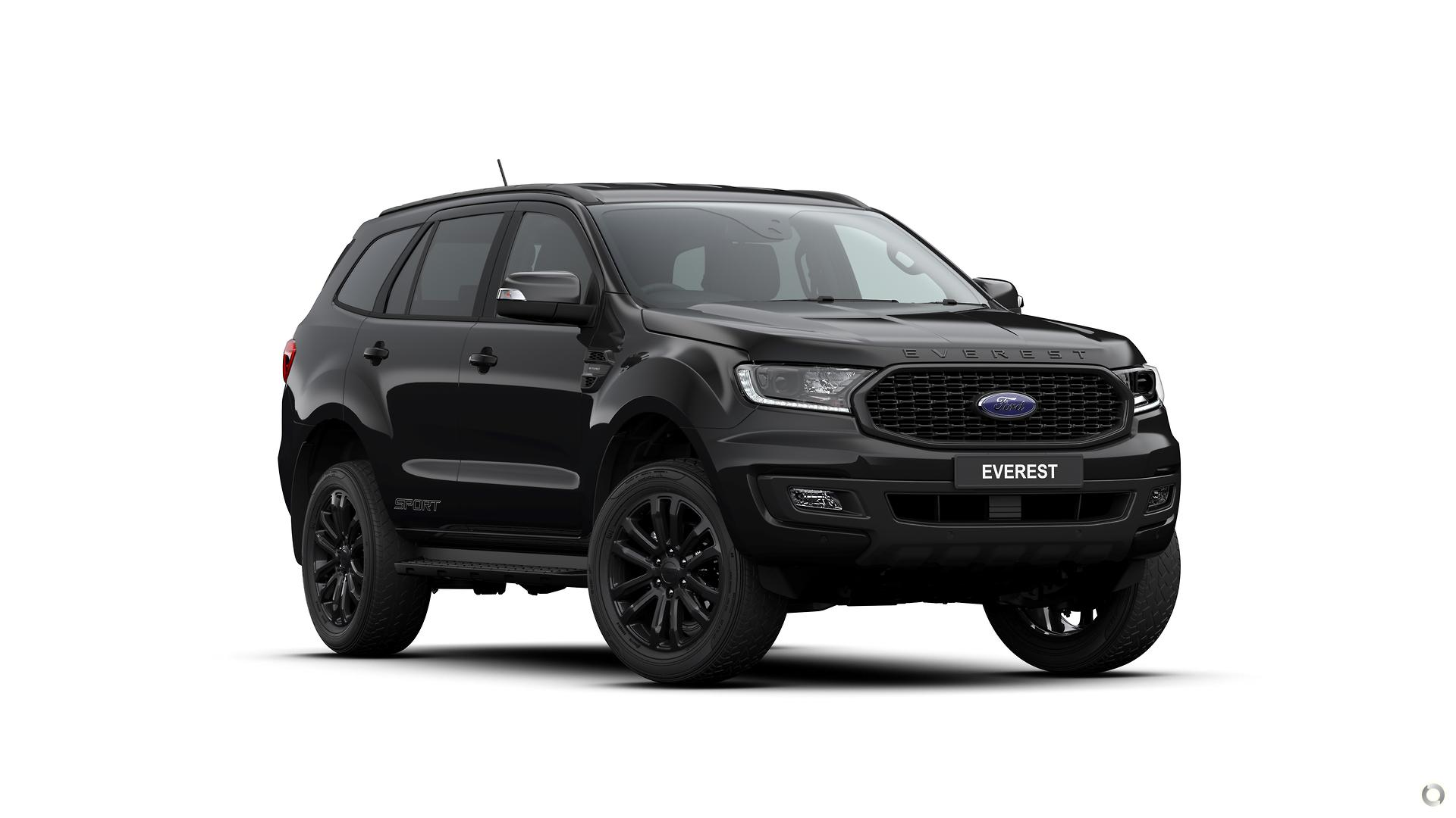 2019 Ford Everest Sport UA II