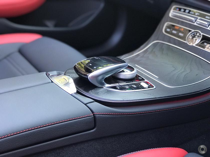 2019 Mercedes-Benz E 53 AMG Cabriolet