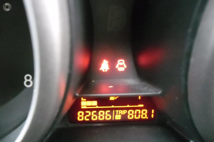 2010 Mazda 3 Maxx BL Series 1