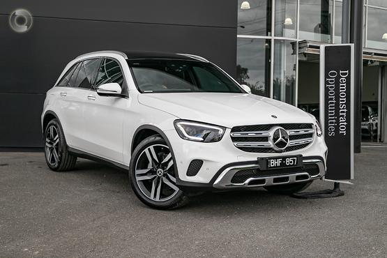 2019 Mercedes-Benz GLC 300