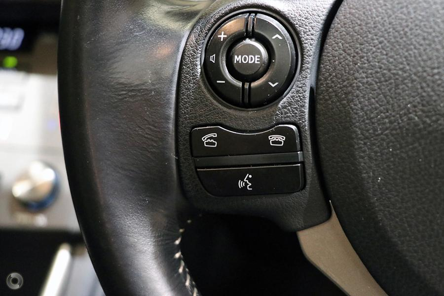 2015 Lexus Is IS350 Luxury GSE31R