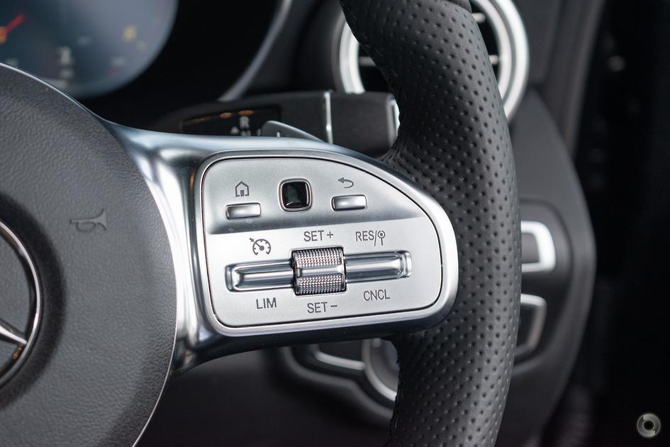 2019 Mercedes-Benz C-CLASS Coupe
