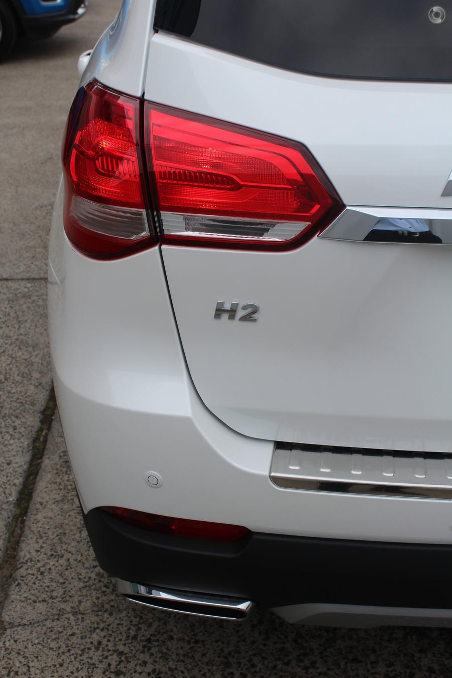 2019 Haval H2 Premium