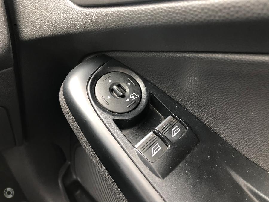 2015 Ford Fiesta ST WZ