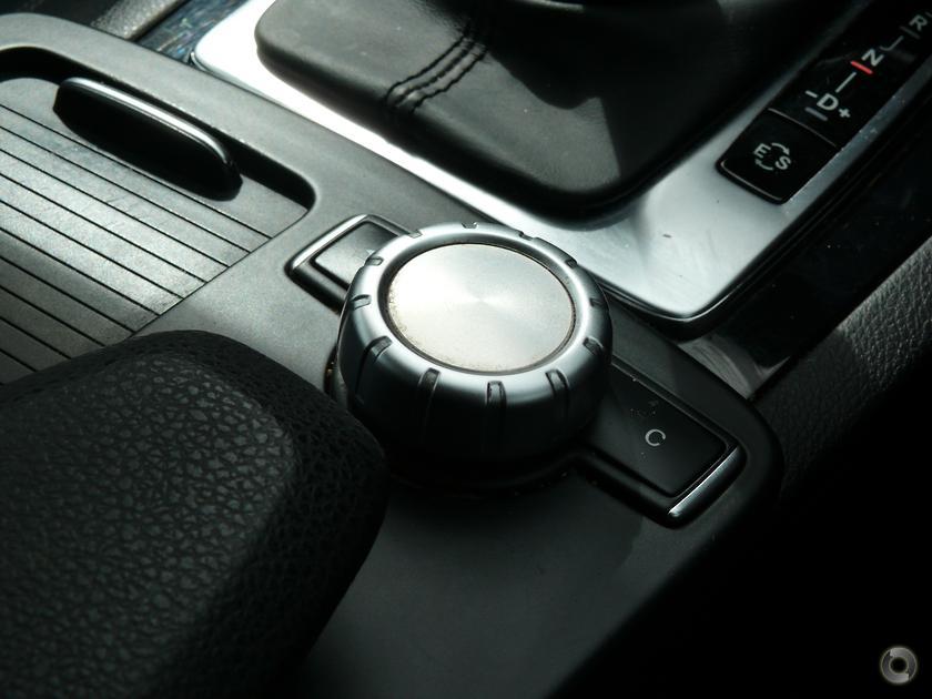 2013 Mercedes-Benz C 180 Coupé