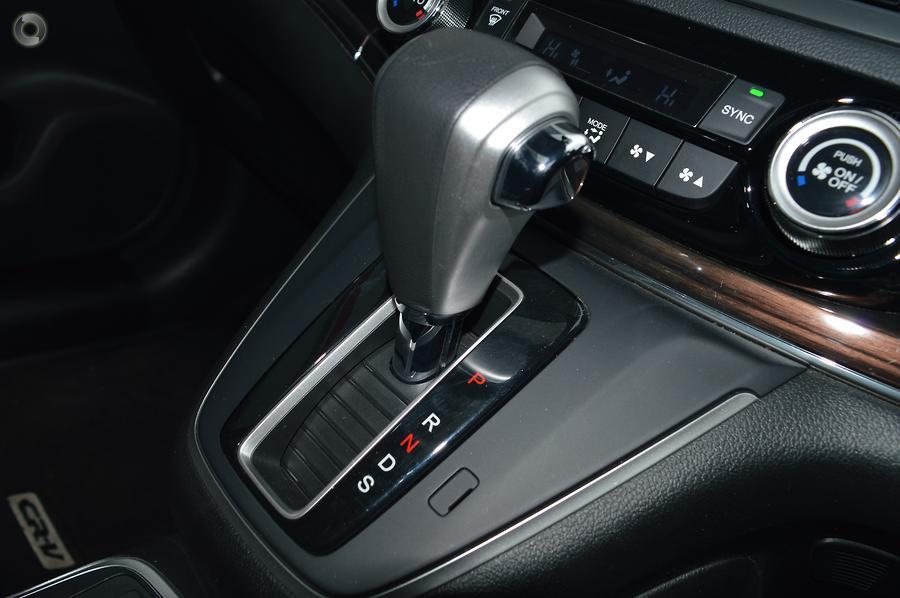 2017 Honda CR-V VTi-L RM Series II