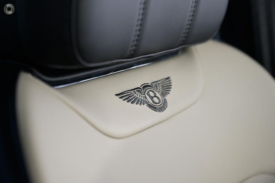 2019 Bentley Bentayga  4V