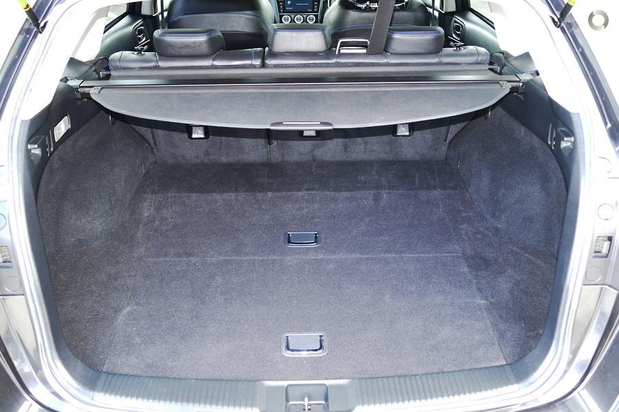2016 Subaru Levorg 2.0 GT-S V1